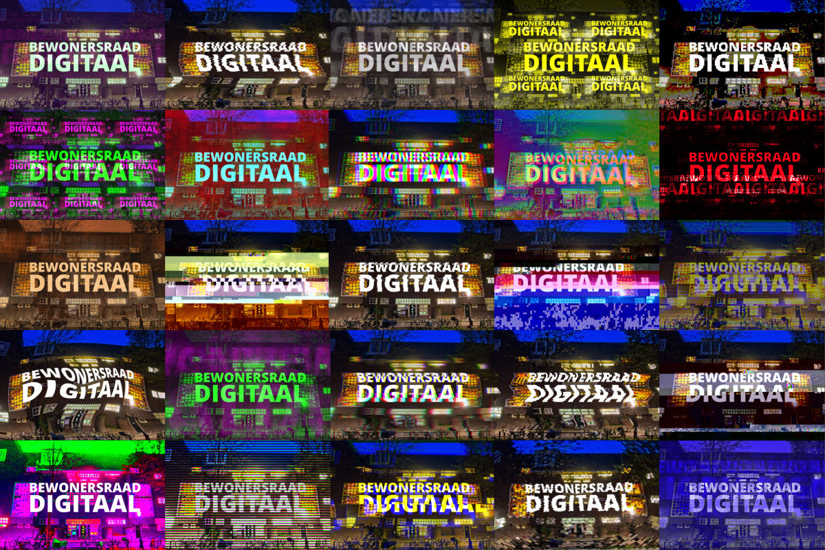Bewonersraad 10 juni 2021 @ Digitaal | Amsterdam | Noord-Holland | Nederland